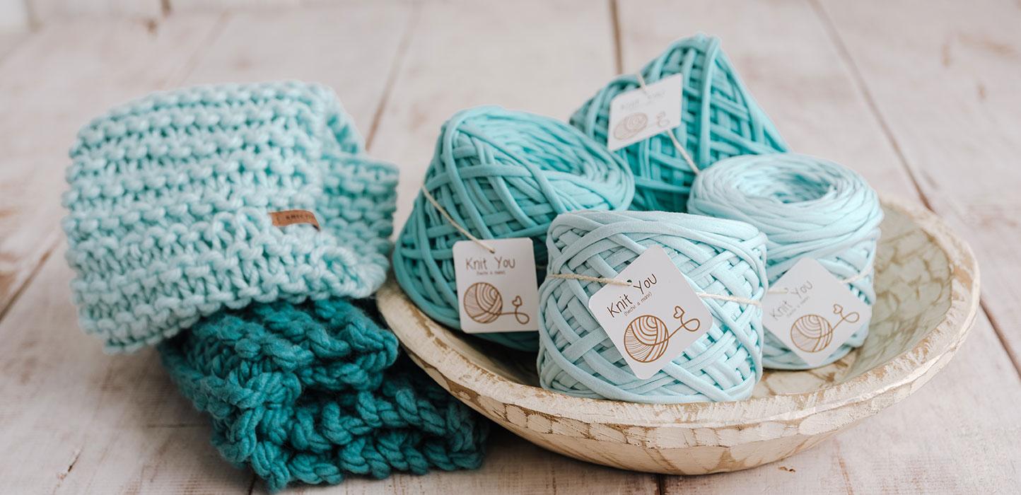 nosotros knit you