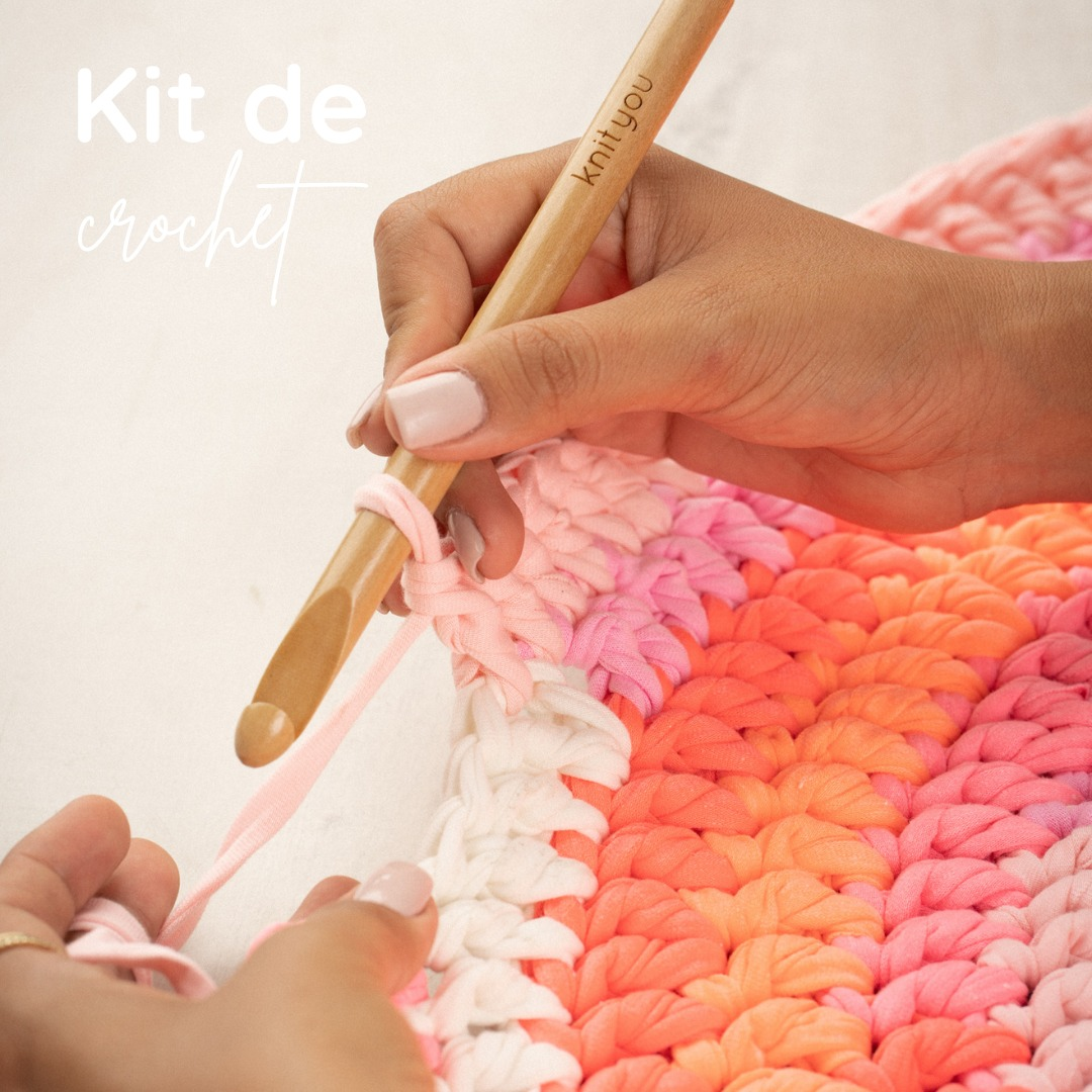 kit de crochet
