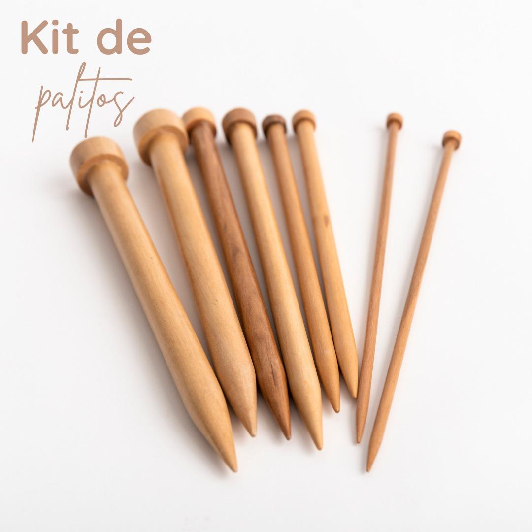 kit de palitos
